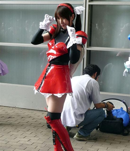 Random Game or Anime Pics... 21043q10