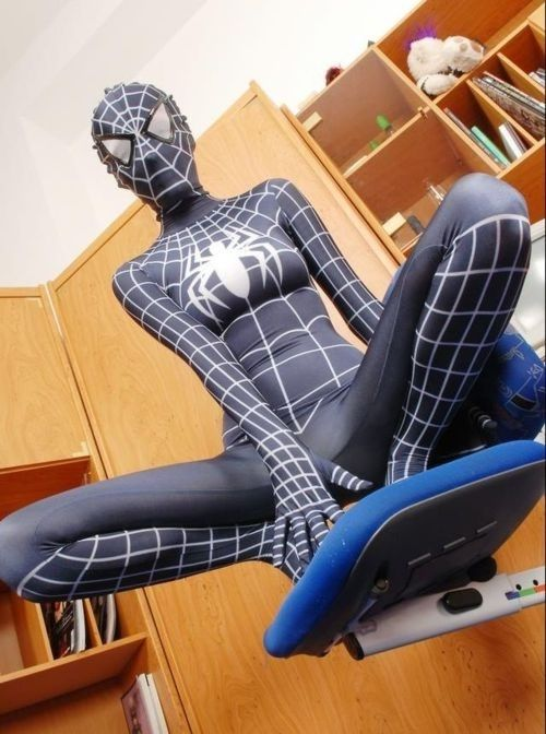 Random Game or Anime Pics... Spider11