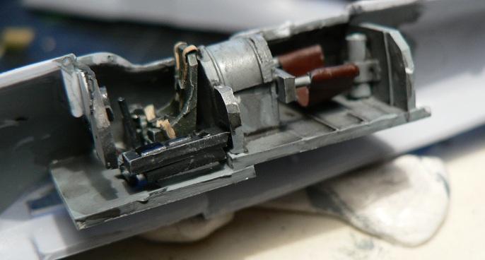 [VINTAGE] [Airfix] IL-2 Sturmovik 3-210