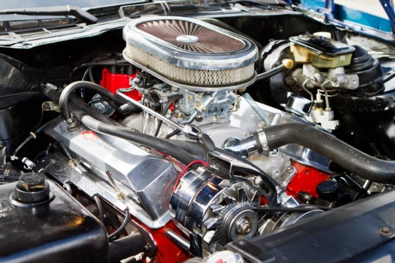 Something about myself Camaro11