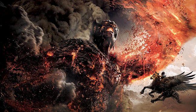 La force des Titans