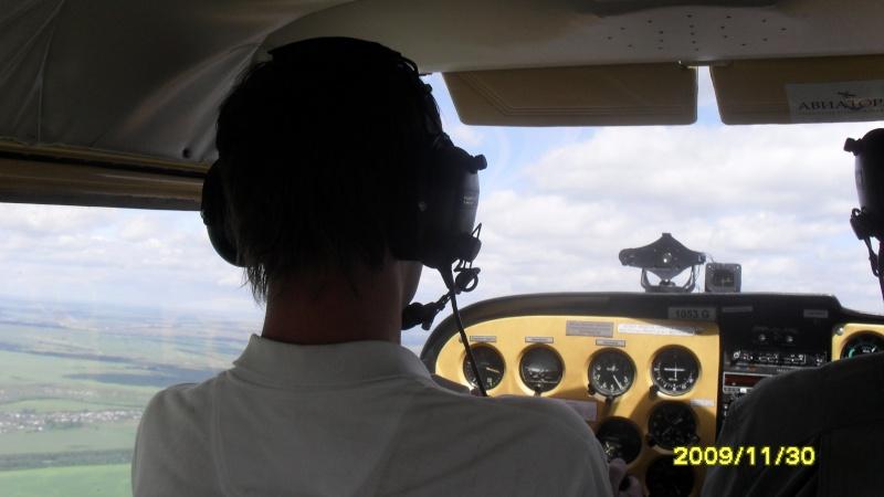 полёт на день рождения Sdc11611