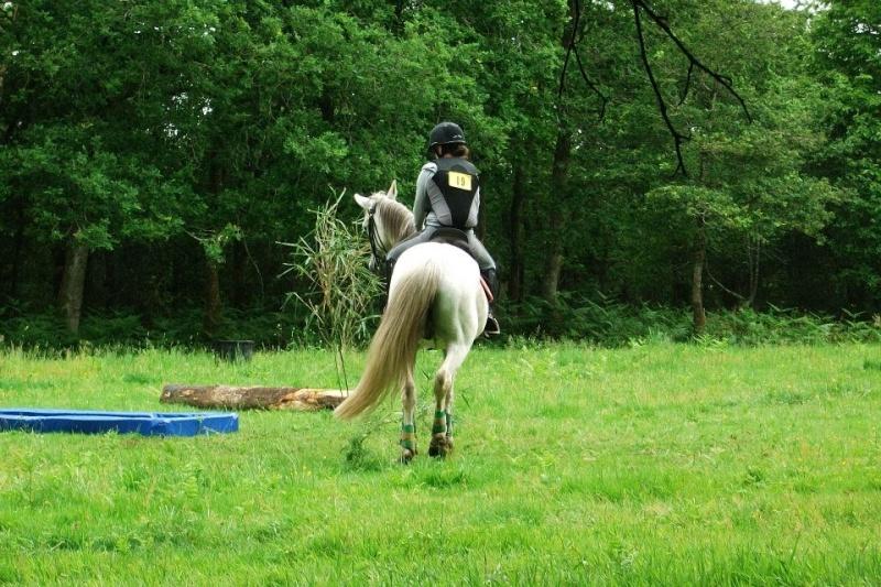 Cours d'équitation → Kermat ♥ 38020710