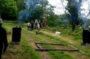 Cours d'équitation → Kermat ♥ 48700210