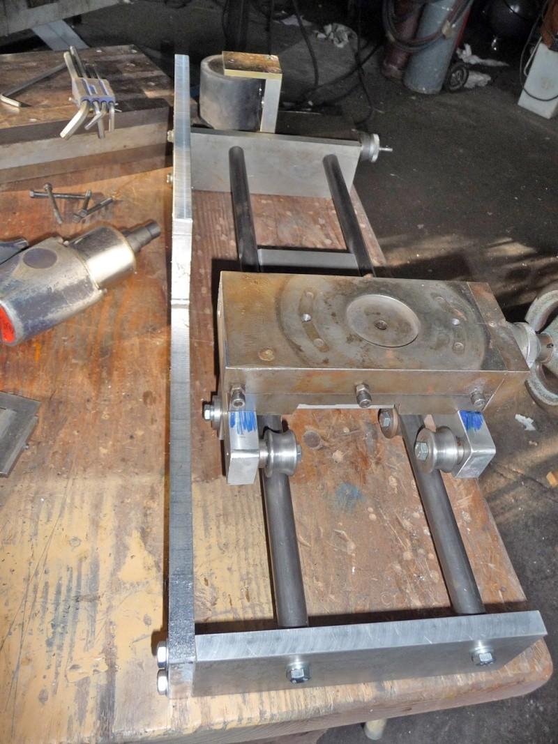 back stand - la fabication de mon back-stand P1020111
