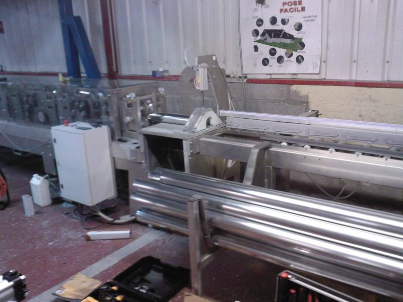 une machine à faire des tuyaux de descente pluviale Sp_a0012