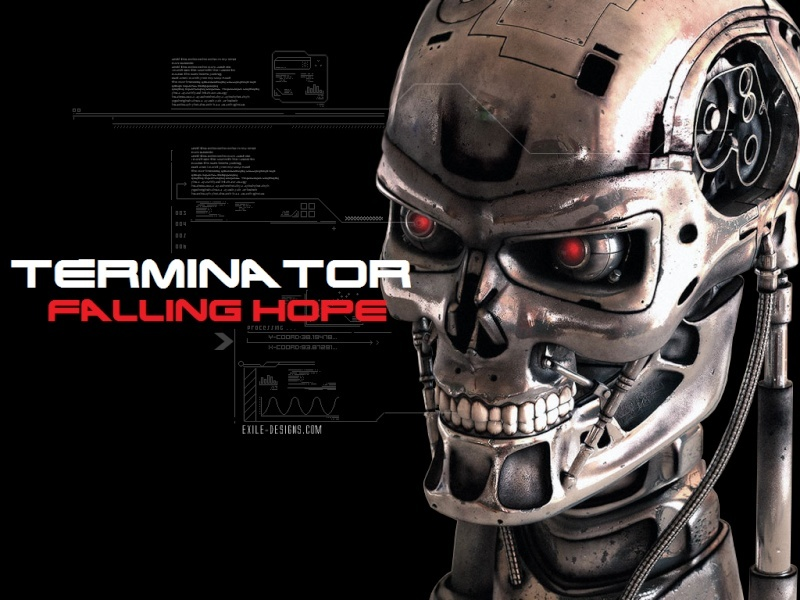 Drink team : Campagne Terminator Falling Hope Termin12