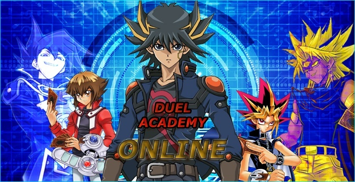 Duel Academy Online