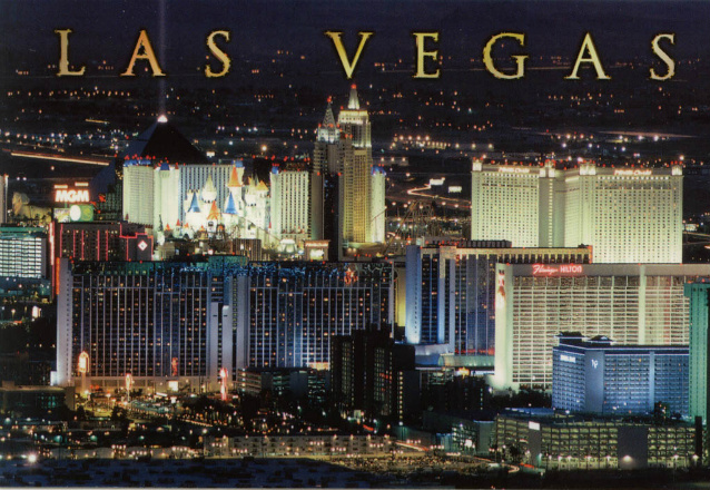 Viva Las Vegas 11911