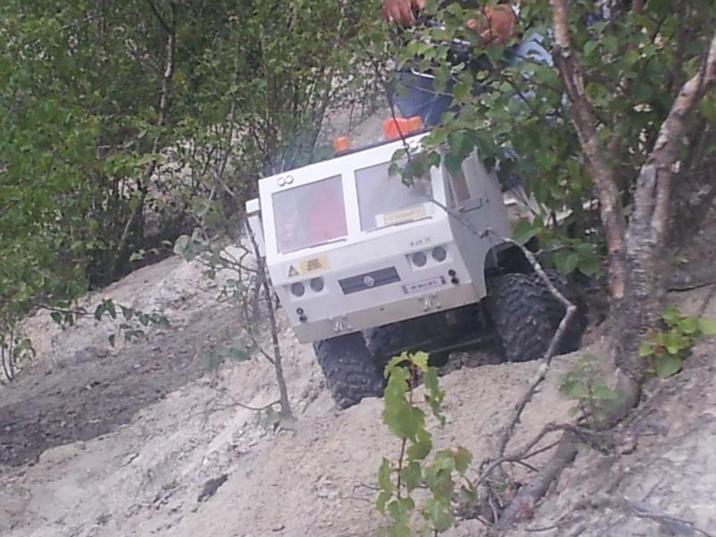 RISA 2  photos et vidéos 20120518