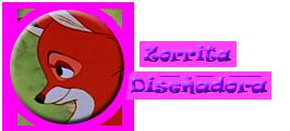 Zorrita diseñadora