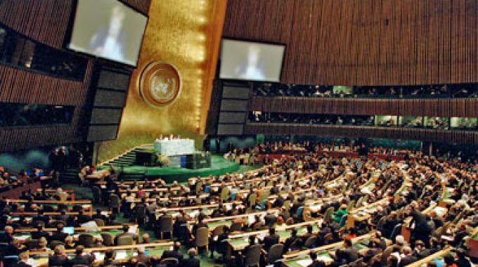 Cuba: l'Onu condanna l'embargo americano 15986010