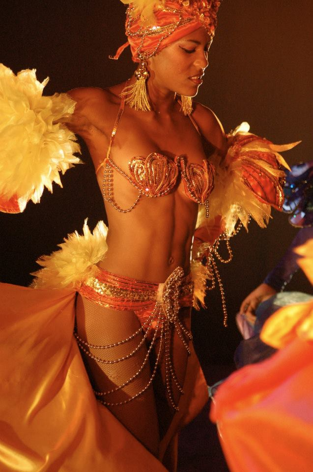 Las cubanas somos las reinas del Caribe 22886310