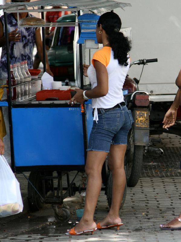 Las cubanas somos las reinas del Caribe 24675110