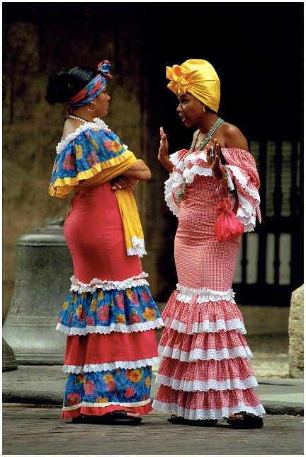 Las cubanas somos las reinas del Caribe 28429210
