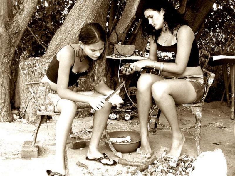 Las cubanas somos las reinas del Caribe 37591810