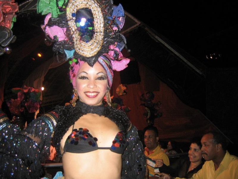 Las cubanas somos las reinas del Caribe 40286110