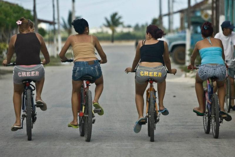 Las cubanas somos las reinas del Caribe 48742010