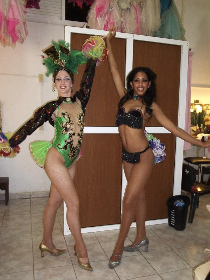 Las cubanas somos las reinas del Caribe 53944510