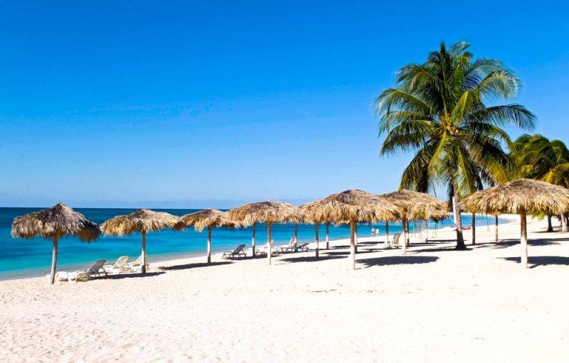 Inverno tropicale: tutti a Cuba 87789710