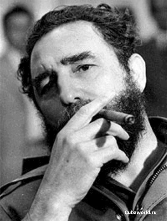 Fidel Castro: l'incognita cubana Fidel-10