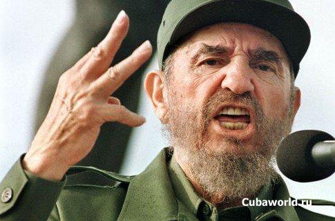 Fidel Castro: l'incognita cubana Fidel-11