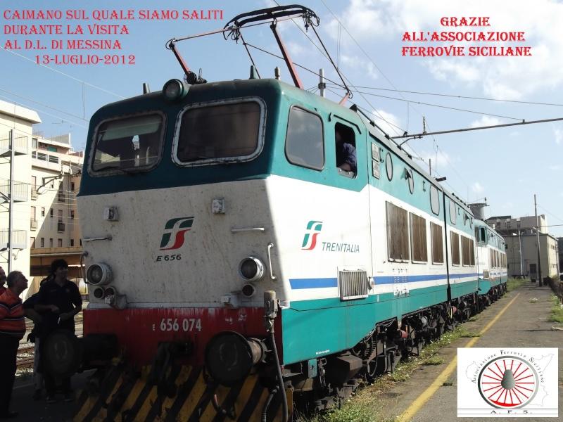 """13 Luglio 2012 - """"Visita DL Messina"""" Dscf0110"""