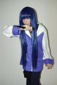 les petits cosplays de Yuka Cospla11