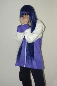 les petits cosplays de Yuka Cospla12