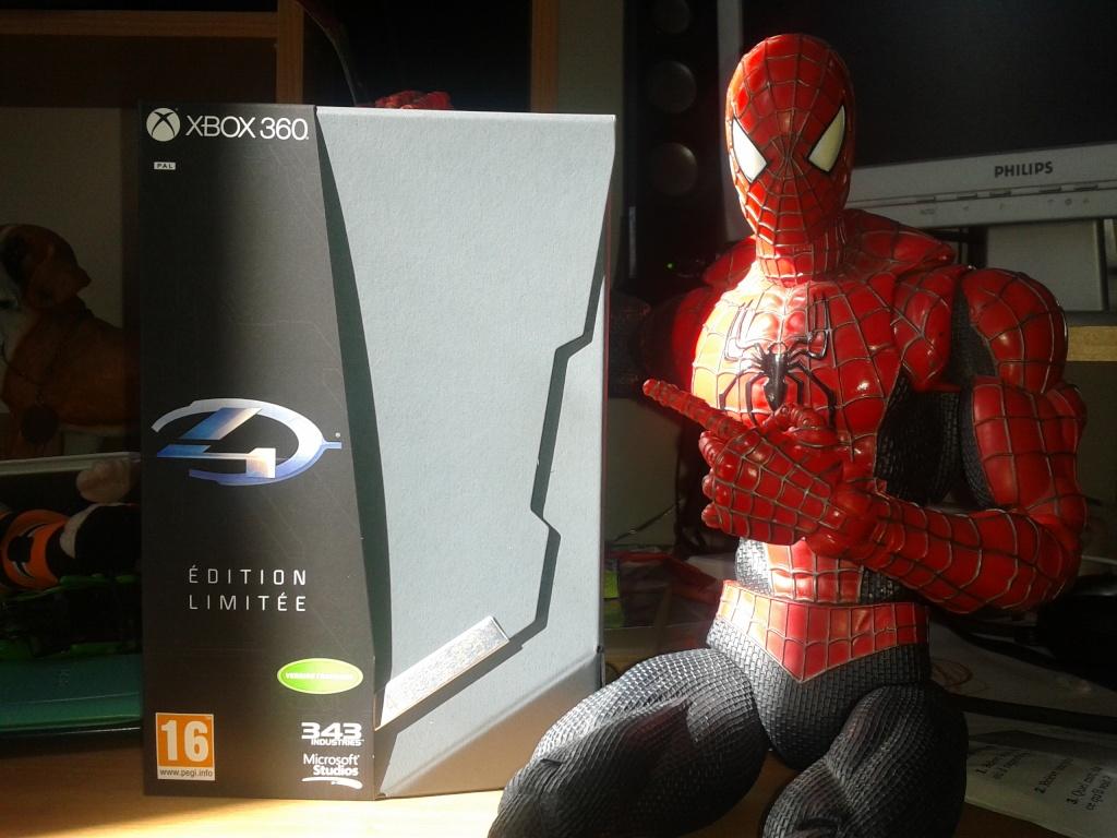 Photo de votre coffret Halo 4 Edition Collector Halo4_10