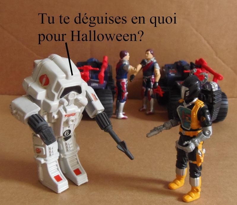 halloween chez les Joes H111
