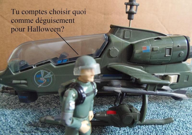 halloween chez les Joes H710