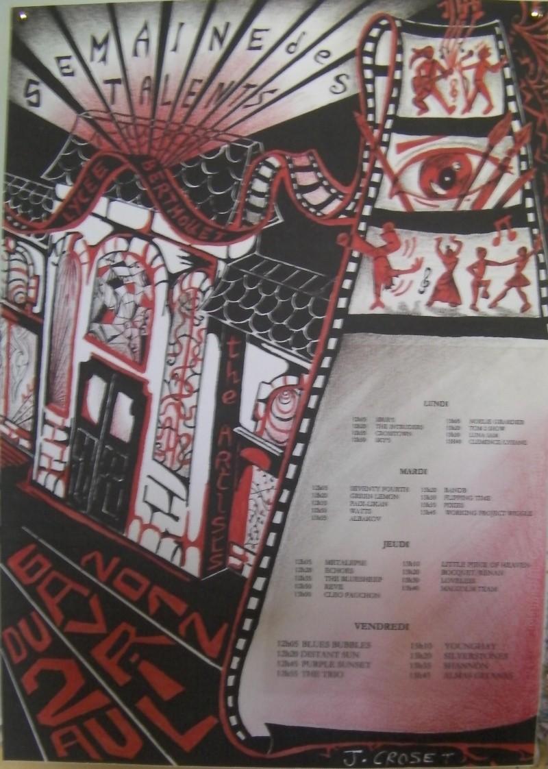 La Caverne de Jeannie ~ peintures, dessins, infographies Affich11
