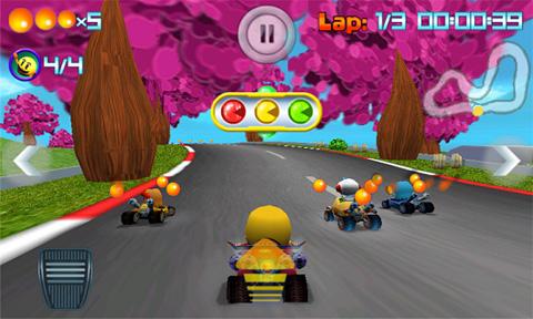 liste des jeux Android supportant les touches hardware de nos consoles Pacman10