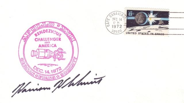 Apollo 17 et la philatélie 1972_113