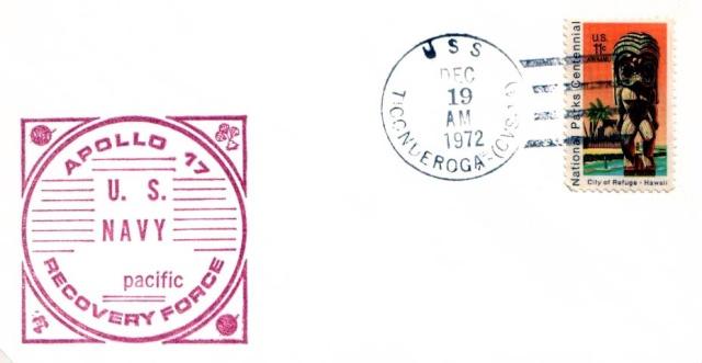 Apollo 17 et la philatélie 1972_115