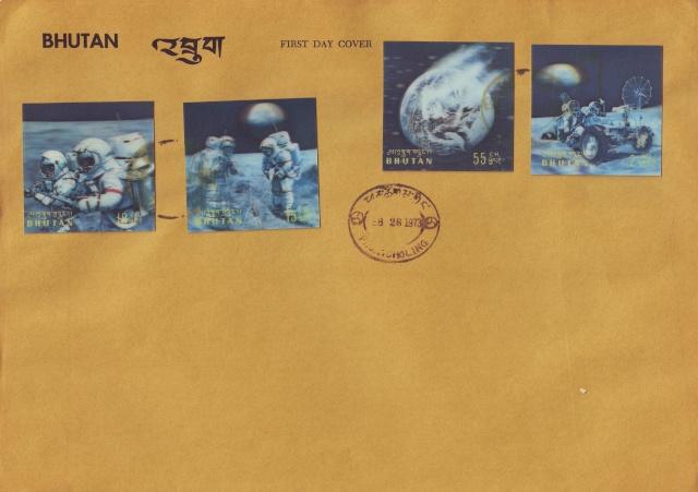 Apollo 17 et la philatélie 1973_011