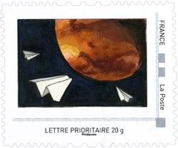 Space Quotes - Souvenirs d'espace 1_ange10