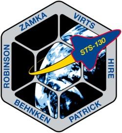 L'astronaute américain Stephen Robinson prend sa retraite 250px-10