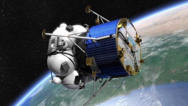 20 - 21 novembre 2012 / Ministérielle de l'ESA - Arrivée de l'Europe sur la Lune en 2018 ? 47686610