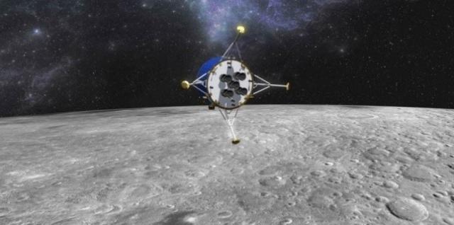 20 - 21 novembre 2012 / Ministérielle de l'ESA - Arrivée de l'Europe sur la Lune en 2018 ? 47694810