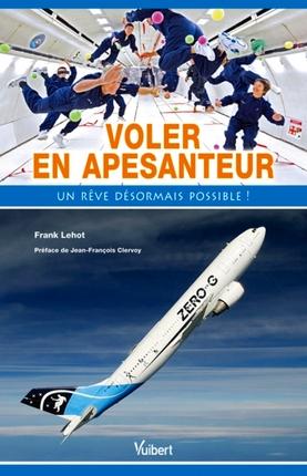 Vol en Zero G en France pour le grand public - Annonce très prochaine 97823110