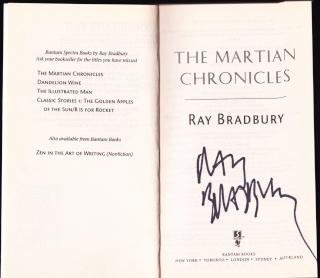 Disparition de Ray Bradbury (1920-2012) Bradbu11