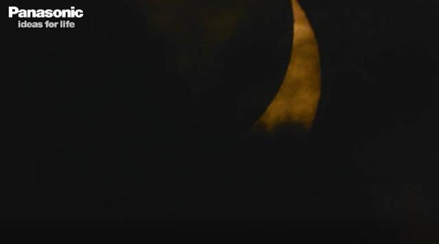 Eclipse totale du Soleil du 14 novembre 2012 (mais le 13 novembre heure de Paris) Captur12