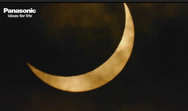 Eclipse totale du Soleil du 14 novembre 2012 (mais le 13 novembre heure de Paris) Captur17