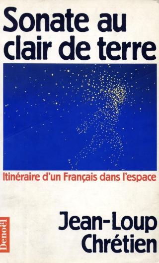 Les livres écrits par Jean-Loup Chrétien (ou en collaboration avec) Chreti10