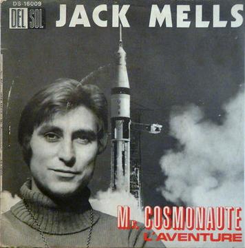 Disques - Chansons, missions, etc... Cosmon10