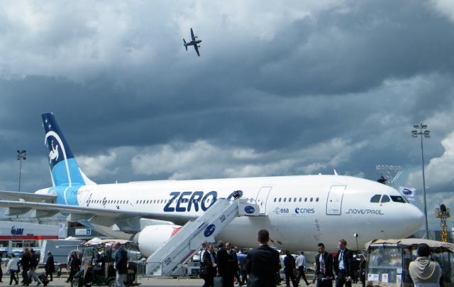 Vol en Zero G en France pour le grand public - Annonce très prochaine Dscf2110