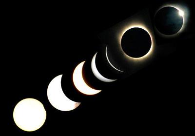Eclipse totale du Soleil du 14 novembre 2012 (mais le 13 novembre heure de Paris) Eclips10