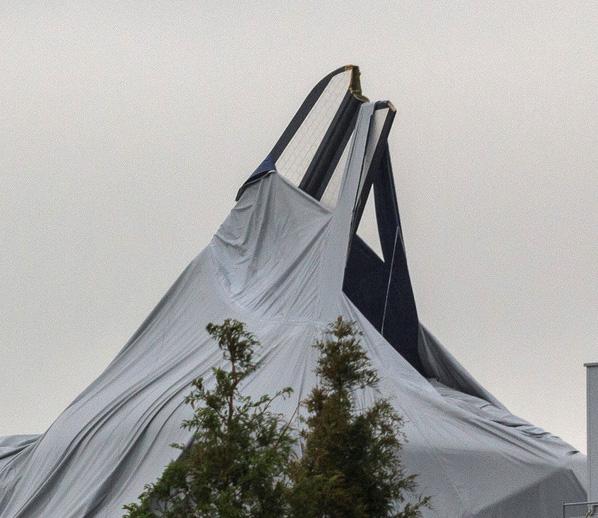 Ouragan Sandy - Cote Est des Etats-Unis touchée Enterp12